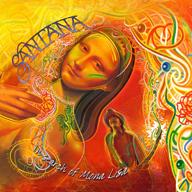 サンタナ、約3年ぶりの新作EP『In Search of Mona Lisa』を緊急発表
