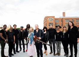 テデスキ・トラックス・バンド、ニュー・アルバム『サインズ』を世界同時リリース