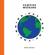 ヴァンパイア・ウィークエンド、新作アルバム『Father of the Bride』を5月にリリース