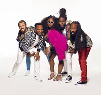 ニューオーリンズのソウル・バンド、タンク・アンド・ザ・バンガスがデビュー・アルバムを5月に発売