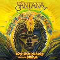 サンタナ、3年ぶりのニュー・アルバム『アフリカ・スピークス』を6月にリリース