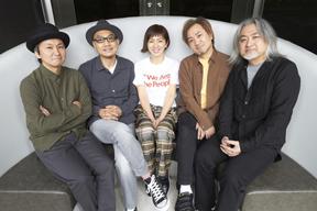 渡辺満里奈、28年ぶりの単独公演を7月に開催