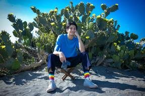 タイのシンガー・ソングライター、プム・ヴィプリットが5月に来日公演を開催