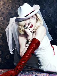 マドンナ、14枚目のオリジナル・アルバム『マダムX』を6月にリリース