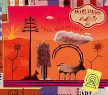 ポール・マッカートニー、CD初収録8曲を含む『エジプト・ステーション』のデラックス盤を発売