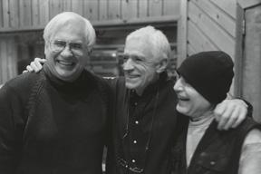 ポール・ブレイ、ゲイリー・ピーコック、ポール・モチアンによる99年のライヴ音源がCD化