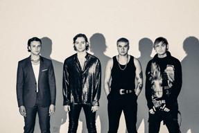 ファイヴ・セカンズ・オブ・サマー、1年3ヶ月ぶりの新曲「イージアー」を発表