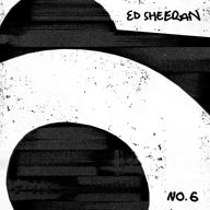エド・シーラン、豪華ゲストとのコラボ曲で構成された新作を発表