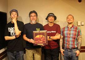 今里、enoshi、大柴裕介によるTOKYO FM第5回目特番に宮田 信、tofubeatsほかが出演