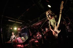 Buffalo Daughter、ツアー最終日の小倉公演に中村達也のゲスト出演が決定