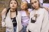 アリアナ・グランデ×H&M、アルバム『thank u, next』のマーチ・コレクションを発売