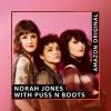 ノラ・ジョーンズのガールズ・ユニット、プスンブーツが新曲を公開
