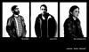 3人組になったウルフ・パレードがニュー・アルバムを発表
