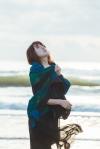 小川紗綾佳、3ヵ月連続デジタル・リリースとデビュー・アルバムの発売が決定