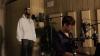 新人R&Bシンガー、ムスタファがジェイムス・ブレイクとのライヴ映像「Come Back」を公開