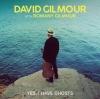 デヴィッド・ギルモア、5年ぶりの新曲「Yes, I Have Ghosts」を発表