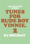 DJ HOLIDAY、MIX CDを発表 アーティストからのリスニング・コメントも