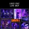ルイス・コール、ビッグバンド編成でのライヴ作品『Louis Cole Live 2019』をリリース