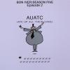ボン・イヴェール、ヴォーカルにブルース・スプリングスティーン、ジェニー・ルイスらを迎えた新曲を公開