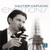 ゴーティエ・カピュソン、思い出深い曲ばかり多彩な18曲を収録する新作『エモーションズ』発表
