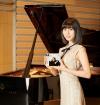 ソニーミュージック『ベスト・クラシック100極』の新イメージ・キャラクターに鈴木光が就任