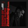 ジョシュ・カンビー、デビュー曲「Sound Of Your Name」のゾンダーリング・リミックスを発表