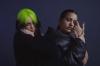 ビリー・アイリッシュ、スペインのSSWロザリアとコラボした新曲「Lo Vas A Olvidar」を発表