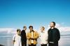 次世代UKロック・シーン最大の注目株、スクイッドが架空の都市を描くデビュー・アルバムを発表