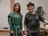 村治佳織作曲が映画『いのちの停車場』に提供した楽曲を西田敏行が歌唱した応援歌が完成