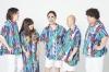 カルナバケーション、連続シングル・リリースに続きアルバム『素敵な未来予報』を発表