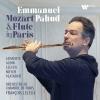 エマニュエル・パユ、19世紀のフランス作品とモーツァルトの協奏曲の関連を解くニュー・アルバムを発表