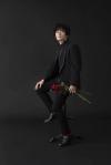 大井健、鍵盤男子から独立後初のアルバム『reBUILD』を発表