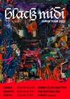 ブラック・ミディ、東京・大阪・名古屋をまわるジャパン・ツアーを9月に開催