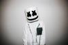 世界を踊らせる覆面DJ、マシュメロが豪華コラボレーターを迎えた新作『ショックウェイブ』発表
