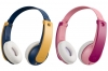 JVCケンウッド、子ども用ワイヤレスヘッドフォン「HA-KD10W」を発売