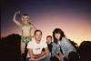 豪パンク・バンド、アミル・アンド・ザ・スニッファーズが2ndアルバムを発表