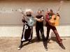 メルヴィンズ、セルフ・カヴァー36曲を収めるアコースティック・アルバム『ファイヴ・レッグド・ドッグ』を発表