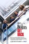 『ザ・ビートルズ:Get Back』11月の配信開始に向け予告篇&キー・ヴィジュアル公開