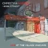 クリスチャン・マクブライド、クインテットで出演したヴィレッジ・ヴァンガードでの音源がライヴ・アルバムに