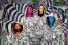 アニマル・コレクティヴ、6年ぶりのスタジオ・アルバム『Time Skiffs』を発表 新曲を公開
