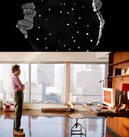タムくんが手がけた、スパイク・ジョーンズ監督映画『her/世界でひとつの彼女』主題歌アニメ映像が完成