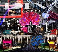 DIVの2ndアルバム『SECRET』がリリース!生出演特番の放送も