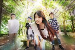 SpecialThanks、7月に2ndフル・アルバム『missa』をリリース
