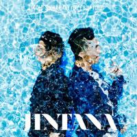 JINTANAが藤井洋平をフィーチャーした7inchをリリース、MVも公開