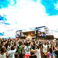 MINMIプロデュースの夏フェス〈FREEDOM aozora 2016〉開催決定