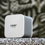 共栄エンジニアリングから「cear」ブランド第2弾のバーチャルサラウンド・スピーカー発売