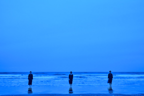 空気公団の山崎ゆかり、tico moonの吉野友加、ザ・なつやすみバンドの中川理沙が新グループ結成