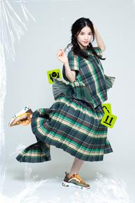仮谷せいら、約3年ぶりの4th EP『Cover Girl』リリース
