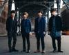 Official髭男dism、新曲「ビンテージ」が「あいのり」主題歌に決定&トレーラー公開