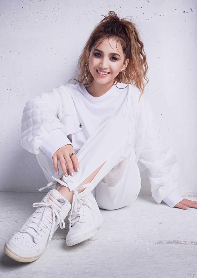 Beverly(歌手 / PHL)